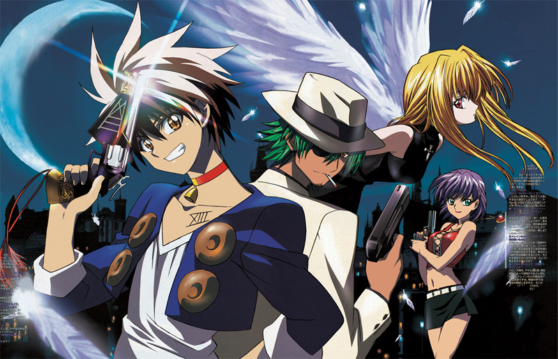[Top 10] - Especial ANIMAX Blackcat